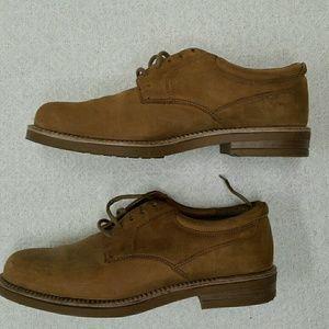 Nunn Bush leather dress shoes